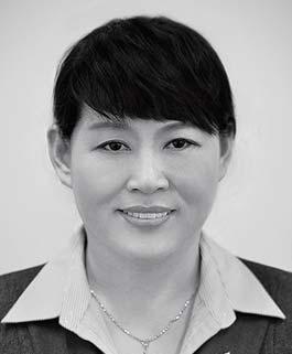 Zhu Mei