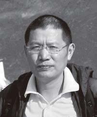 Chen Gang