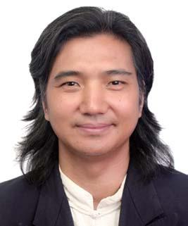 Wu Weishan