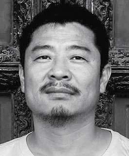 Zhang Jiang
